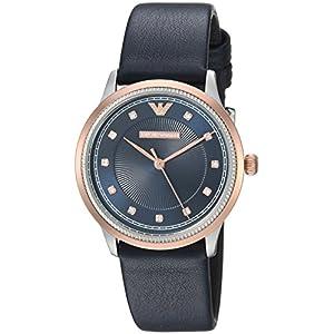 Emporio Armani Reloj de Pulsera de Mujer ar2066