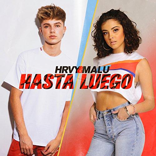 Hasta Luego de HRVY & Malu Trevejo en Amazon Music - Amazon.es