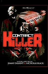 Contract Killer by Jimmy DaSaint (2011-02-01)