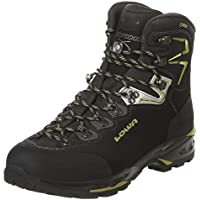 Hanwag Str?v GTX, Chaussures de Randonnée Hautes Homme, Noir (Black), 44 EU