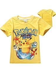 Pokemon Camiseta