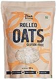 #7: True Elements Gluten Free Rolled Oats, 500g