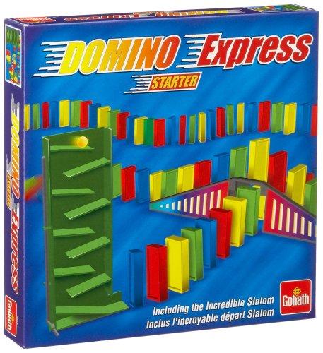 Imagen 1 de Domino Express Starter