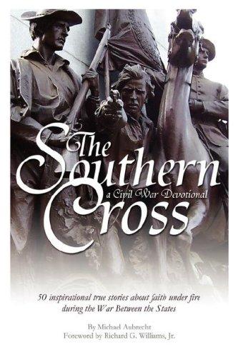the-southern-cross-a-civil-war-devotional