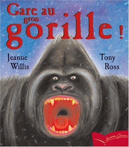 """<a href=""""/node/9387"""">Gare au gros gorille !</a>"""