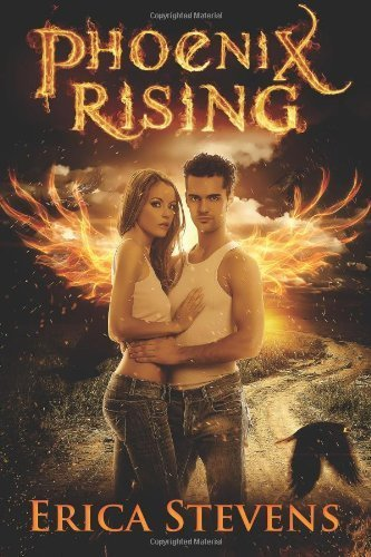 Phoenix Rising: Book 5 The Kindred Series by Stevens, Erica (2013) Paperback