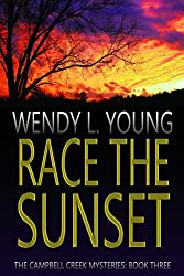 Race the Sunset (The Campbell Creek Mysteries) (English Edition)