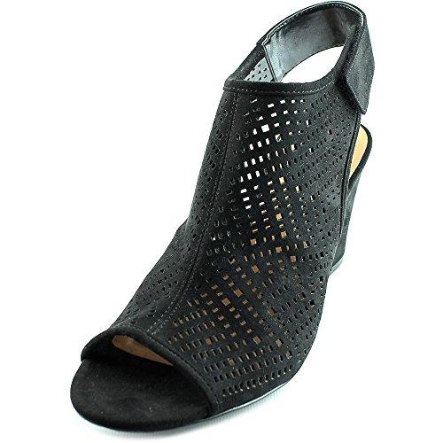 Style & Co Heatherr Simili daim Sandales Compensés