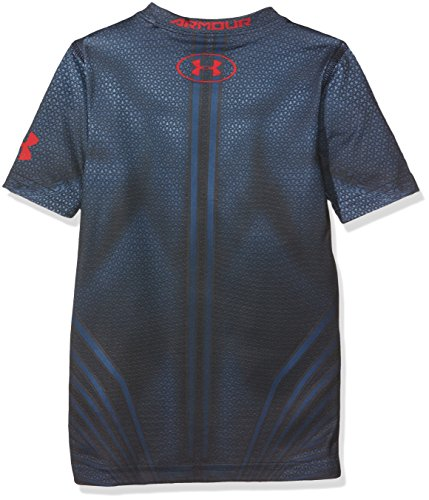 Under-Armour-Boys-Superman-Suit-Short-Sleeve-Shirt