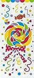 Yosemy Articoli per feste e compleanni per bambini