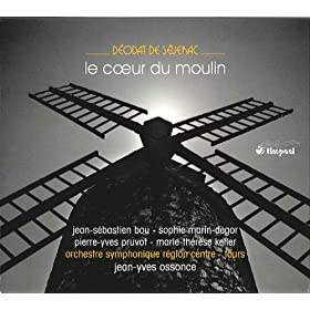 Le coeur du moulin: Act II Scene 4: Jacques! Ton ami Pierre te cherchait (The Mother, Jacques, The Miller, The Well, Voices of Nature)