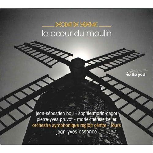 Le coeur du moulin: Act I Scene 2: Quand je partis j'avais pour mie (Jacques, The Well, Voices of the Mill, Voices of Nature)