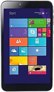 Tablette tactile Windows 8.1 Touchlet ''XWi.8'' avec 3G, GPS et mémoire 32 Go