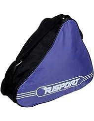 Risport - Bolsa para patines azul azul
