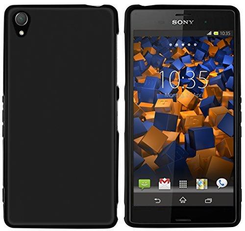 mumbi TPU Schutzhülle für Sony Xperia Z3 / Xperia Z3 Dual Hülle