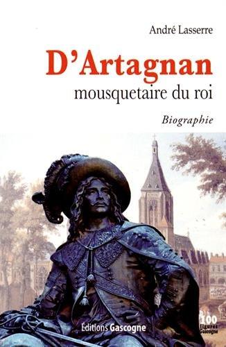 D'Artagnan, mousquetaire du roi