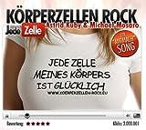 K?rperzellen Rock - Jede Zelle Meines K?rpers Ist