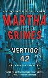 vertigo 42 a richard jury mystery by martha grimes 2015 04 21