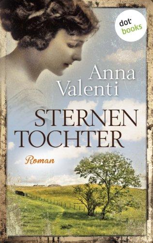 Buchseite und Rezensionen zu 'Sternentochter: Roman' von Anna Valenti