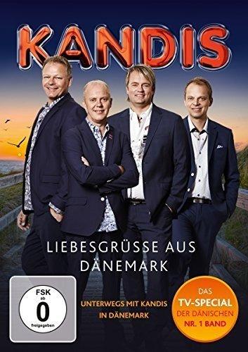 Kandis - Liebesgrüße aus Dänemark