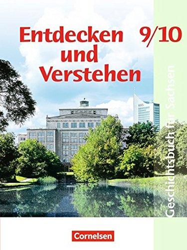 Entdecken und verstehen - Sachsen / 9./10. Schuljahr - Vom Kalten Krieg bis zur Gegenwart,