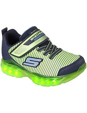 Skechers Flex-Charge-Ronix, Zapatillas para Niños