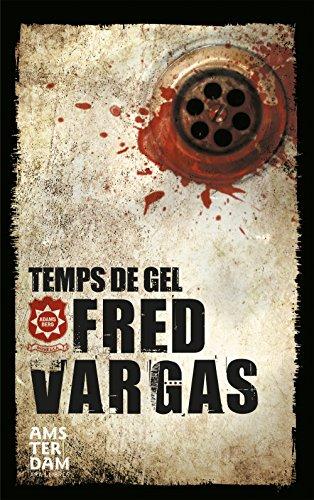 Temps de gel (Catalan Edition)