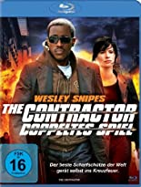 The Contractor - Doppeltes Spiel [Blu-ray] hier kaufen