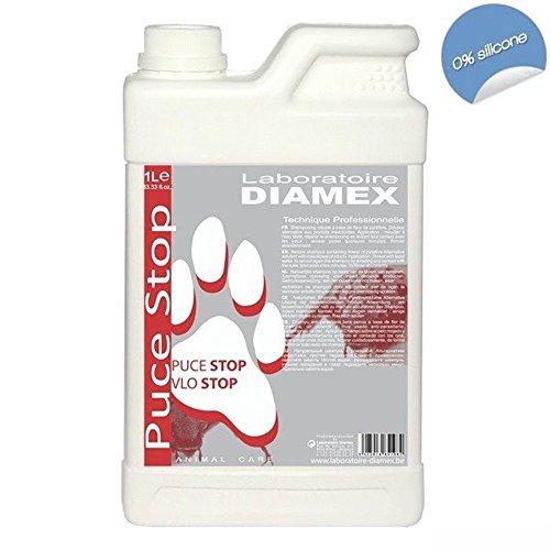 Labor DIAMEX USB-ISP–Shampoo biostop 250ml