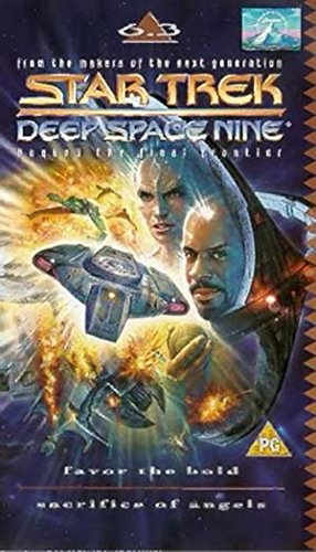 Star Trek - Deep Space Nine 65