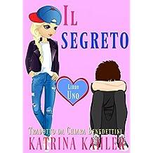 Il segreto Libro Uno: Mind Magic (Italian Edition)