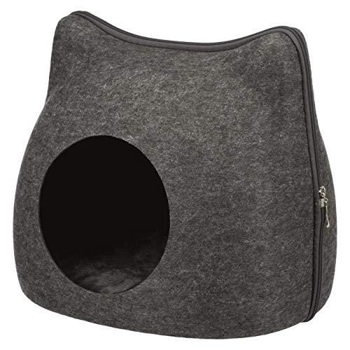 Trixie Katze Kuschelhöhle, Filz