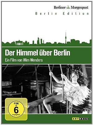 Der Himmel über Berlin (Berlin Edition)
