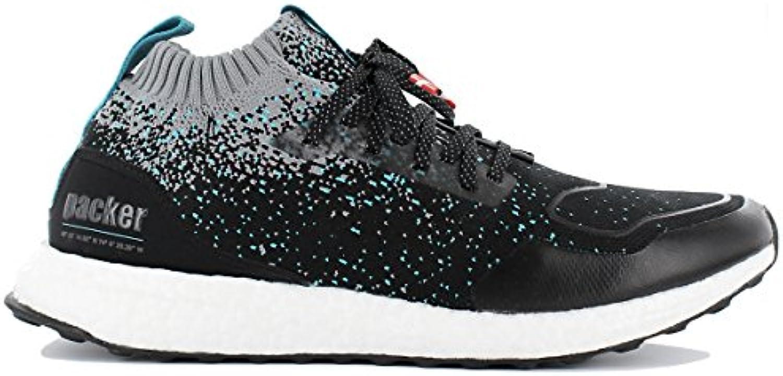 m. mme / mme m. adidas consortium ultraboost mi - solebox x packer basket - sehr selten.la vente de chaussures en ligne de baskets!   formateurs ha96385 haute qualité prix bon marché et économie 7b0331