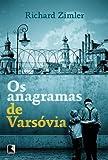 Os Anagramas De Varsóvia (Em Portuguese do Brasil)