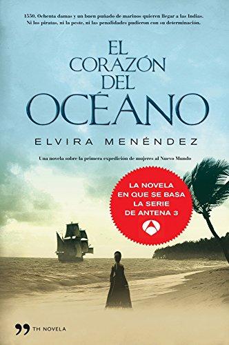 El corazón del océano (Spanish Edition)