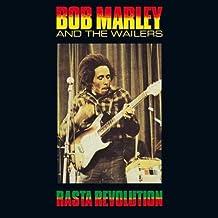 Rasta Revolution [Vinyl LP]