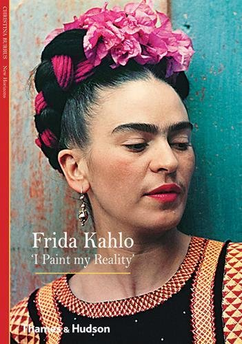 Frida Kahlo: 'I Paint my Reality' (New Horizons) por Christina Burrus