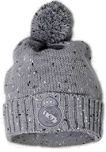 GORRO INVIERNO REAL MADRID WOMAN
