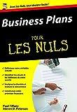 Telecharger Livres Les Business plans Poche Pour les Nuls (PDF,EPUB,MOBI) gratuits en Francaise