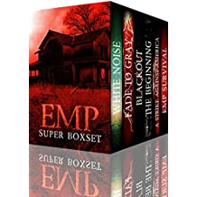 Lights Out: EMP Post Apocalyptic Fiction Super Boxset