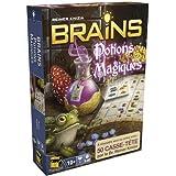Brains - Potions magiques - Reinez Knizia - Matagot