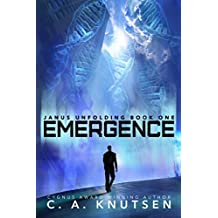 Emergence (Janus Unfolding Book 1)