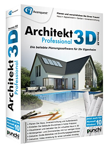 architekt-3d-x8-professional