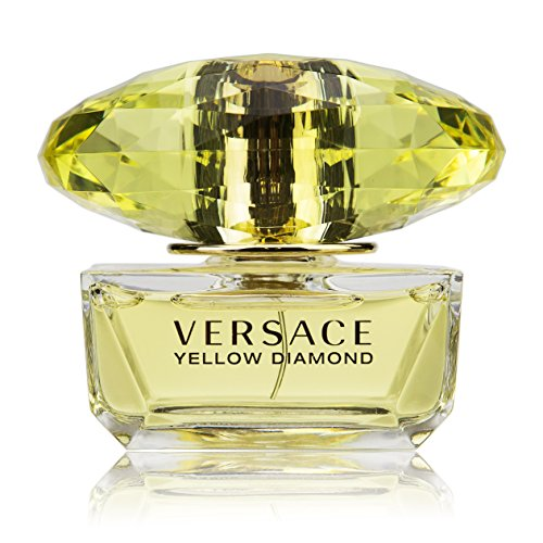 GIANNI VERSACE Versace Yellow Diamond Yellow Diamond Eau De Toilette Vapo 50ml