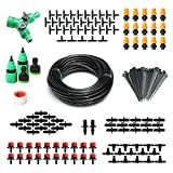 Pathonor Kit Micro Irrigation Multifonction (40M Kit Micro Irrigation 2-en-1)