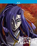 Code Geass - Akito The Exiled #02 - Il Wyvern Lacerato (First Press) [Italian Edition]