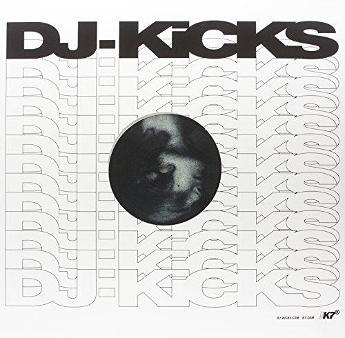 Dj Kicks - Vol. 2