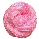 TOYMYTOY Fluffy Floam Slime limo lodo Juguete para niños adultos...