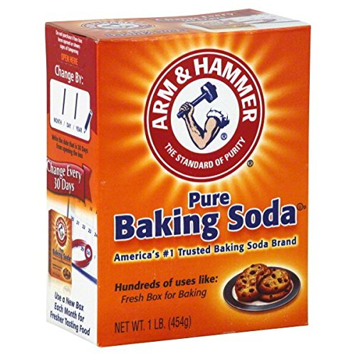 Supply Arm (Arm & Hammer Pure Baking Soda - 454g (6 Pack))